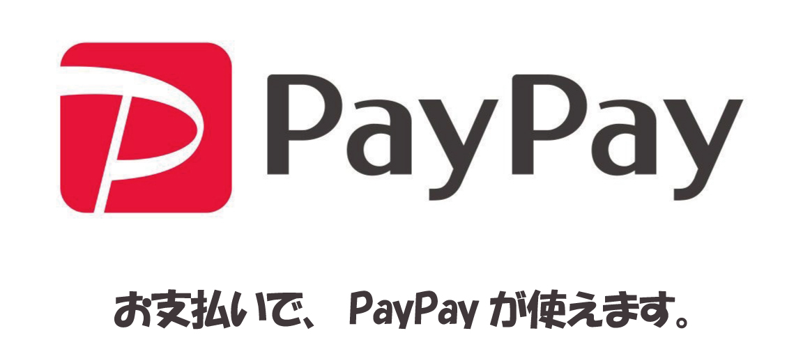 paypay支払い
